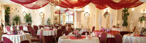 Restaurant Le Jardin Saint Aimé à Port Louis