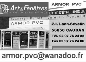 Armor PVC art et fenêtres l'art d'être unique
